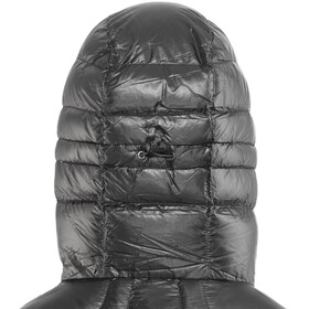 Yeti W's Faith Lightweight Down Coat black